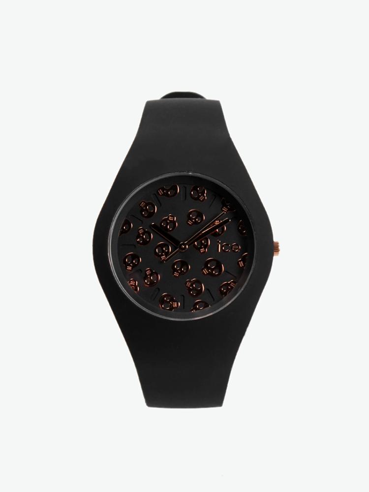 石英手表结构图解