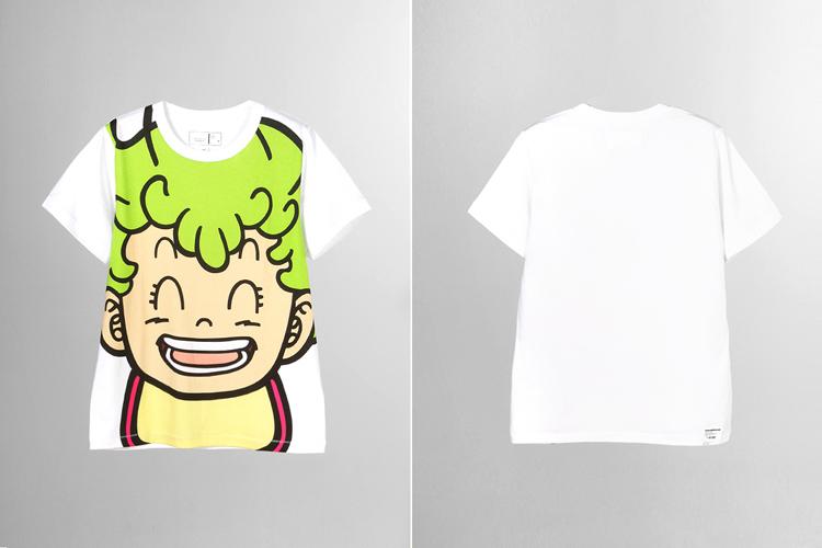 t恤 t恤 动漫 卡通 漫画 设计 矢量 矢量图 素材 头像 衣服 750_500