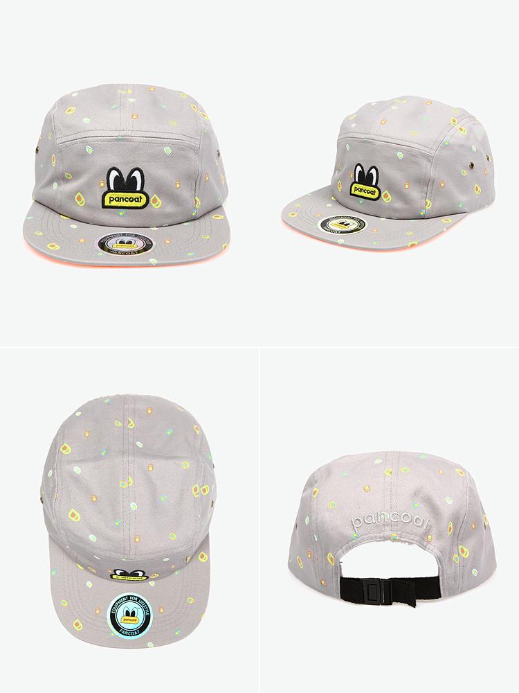 pancoat 帽子|pancoat 可爱大眼睛五片帽正品 | yoho!