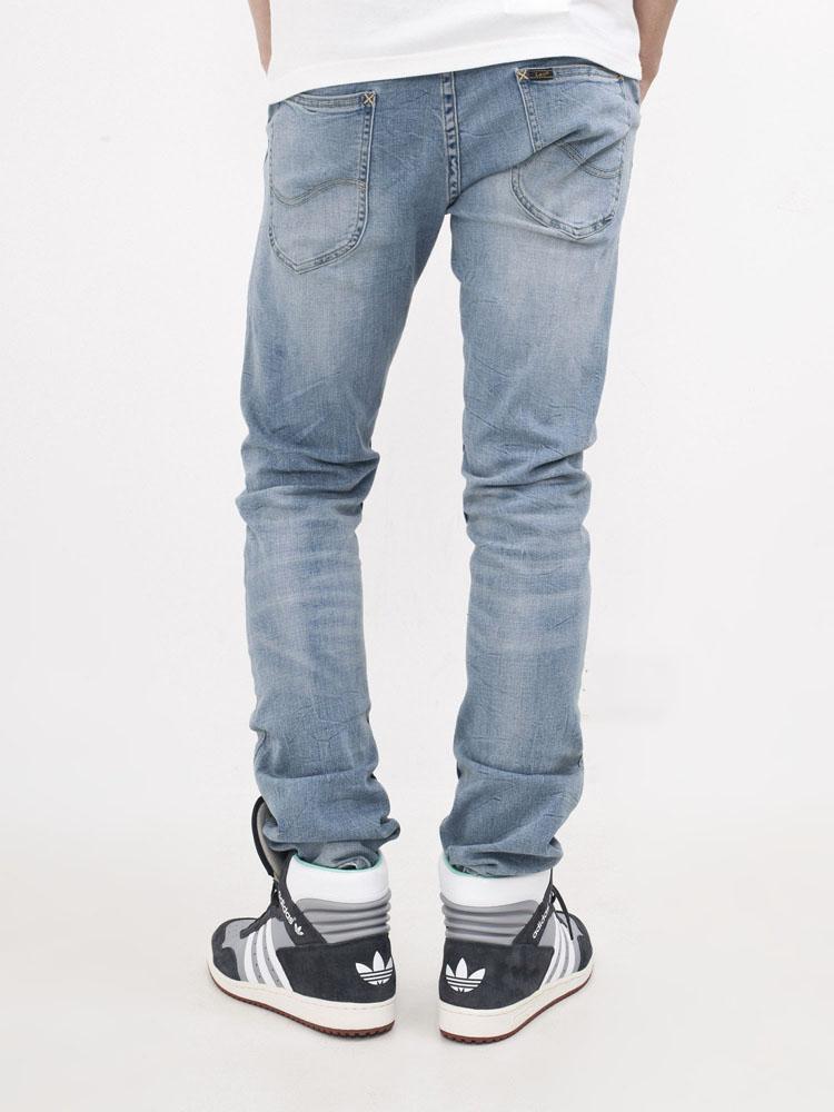 lee 牛仔裤|lee 低腰小直脚牛仔裤正品 |yoho!buy 有