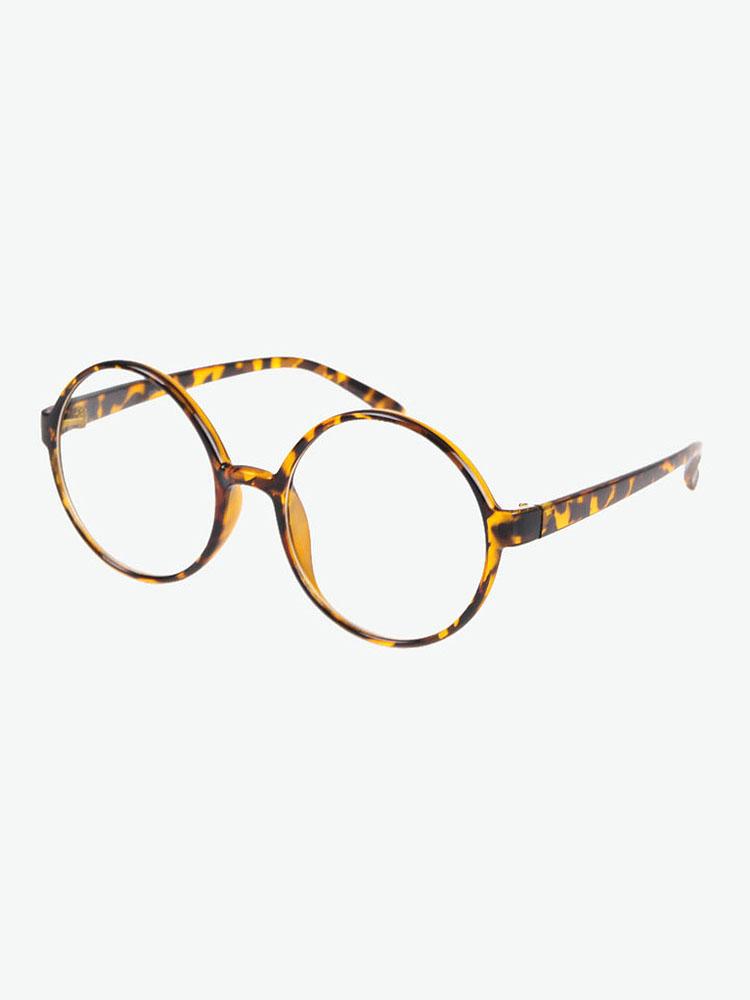 图个轻松眼镜素材