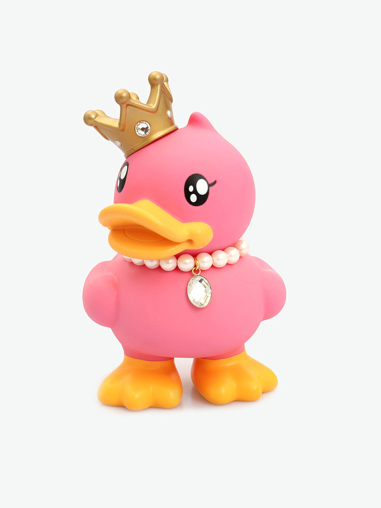 duck 小鸭钱罐 16cm 皇冠版