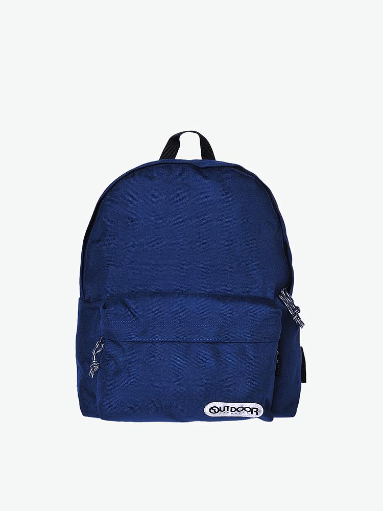 outdoor 双肩包|outdoor 纯蓝色双肩背包(23l)正品 |!图片