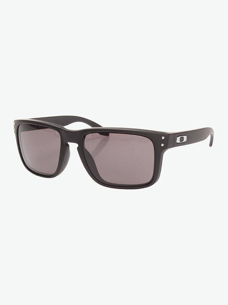 oakley holbrook matte black sunglasses  oakley /oakley