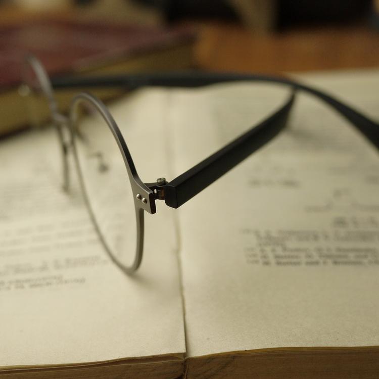 natkiel 太阳镜/眼镜|natkiel 复古细边框眼镜正品 |!