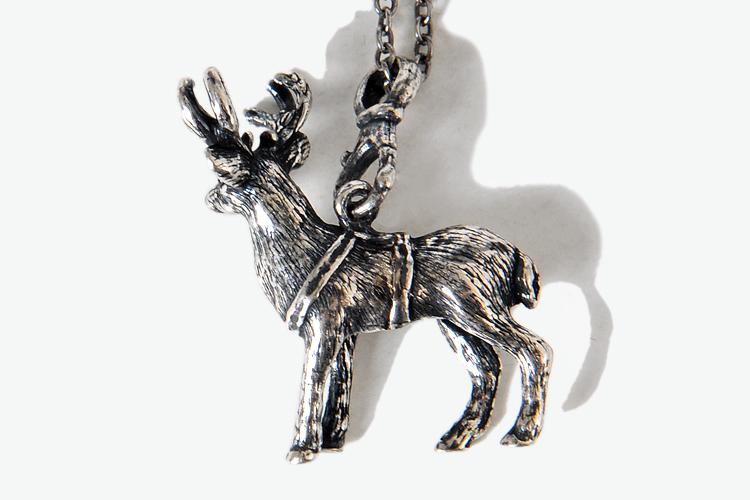 可爱的小鹿头饰怎么画