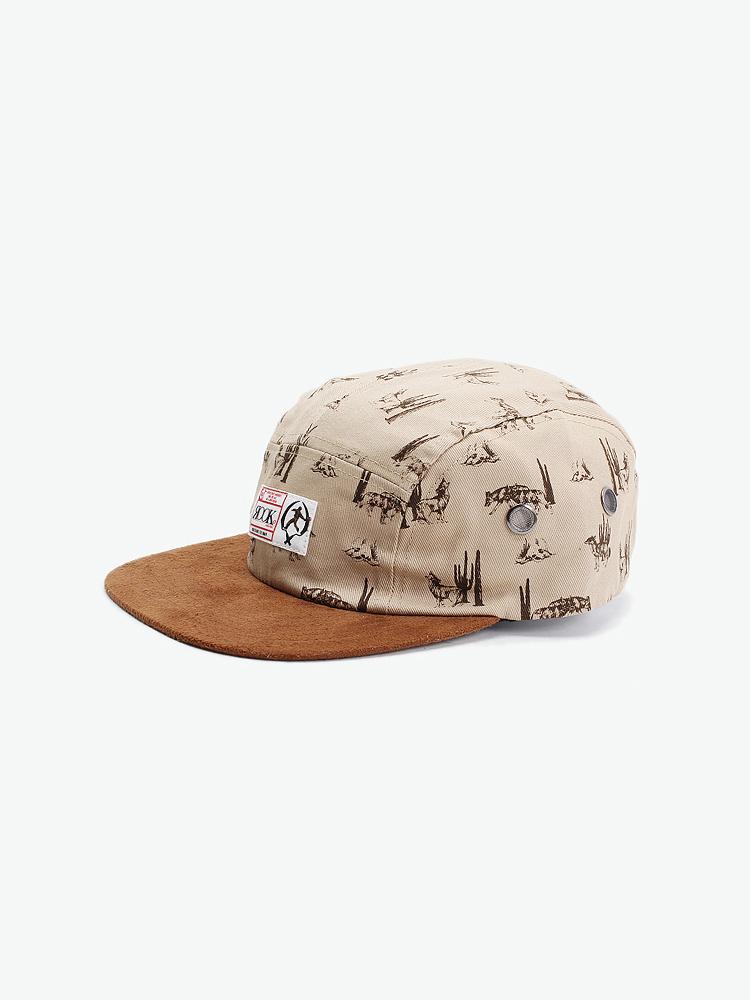 solo 帽子|rook 森林狼图案棒球帽正品 | yoho!有货 %