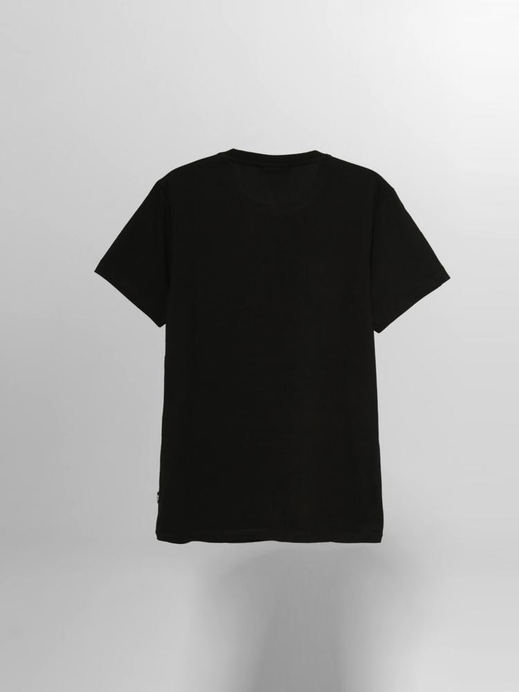 男装设计感图案印花t恤正品