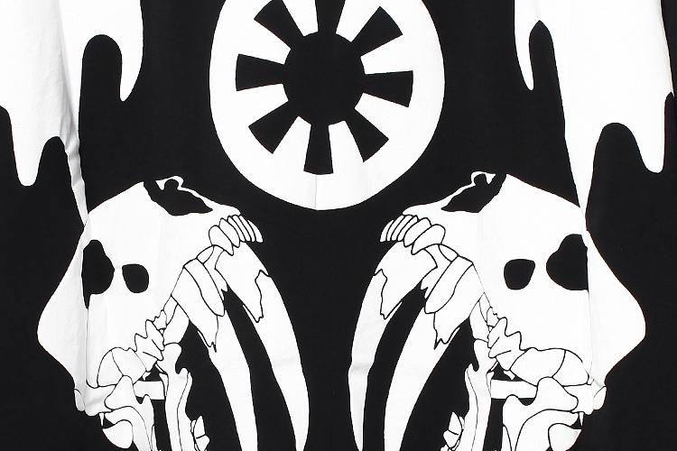 特殊符号图案大全骷髅